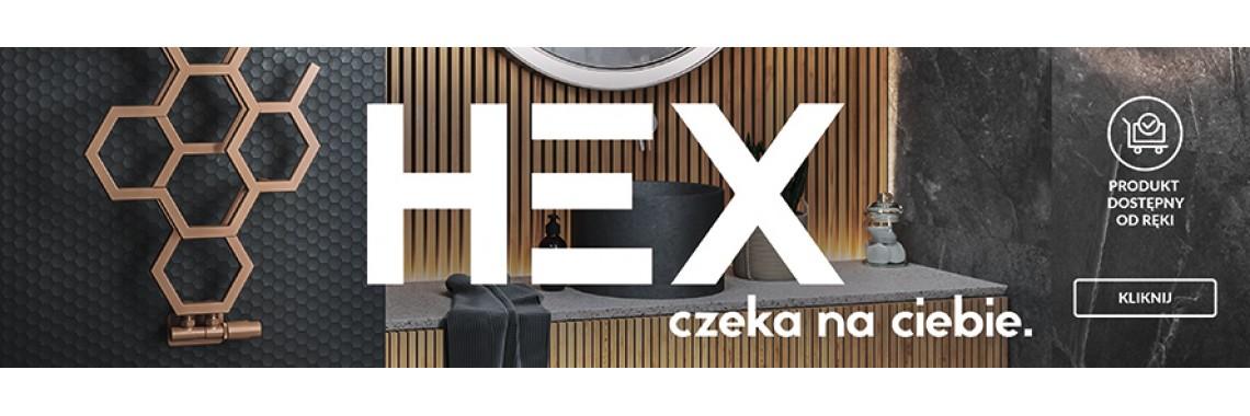 baner hex