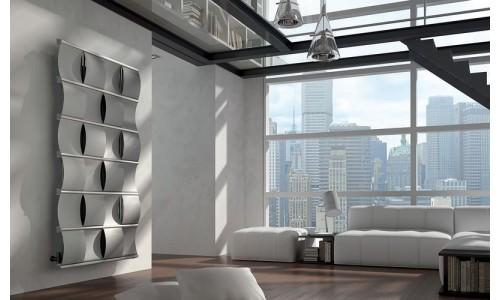 Grzejniki dekoracyjne, a małe mieszkania
