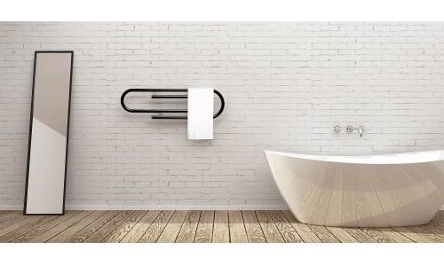 Jak wybrać grzejnik łazienkowy?