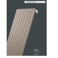 Grzejnik COVER NEW V  wysokość 1800 mm  INSTAL-PROJEKT