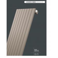 Grzejnik COVER NEW V  wysokość 2000 mm  INSTAL-PROJEKT